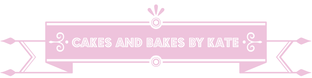 Cakes and Bakes by Kate