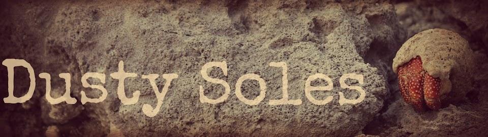 Dusty Soles