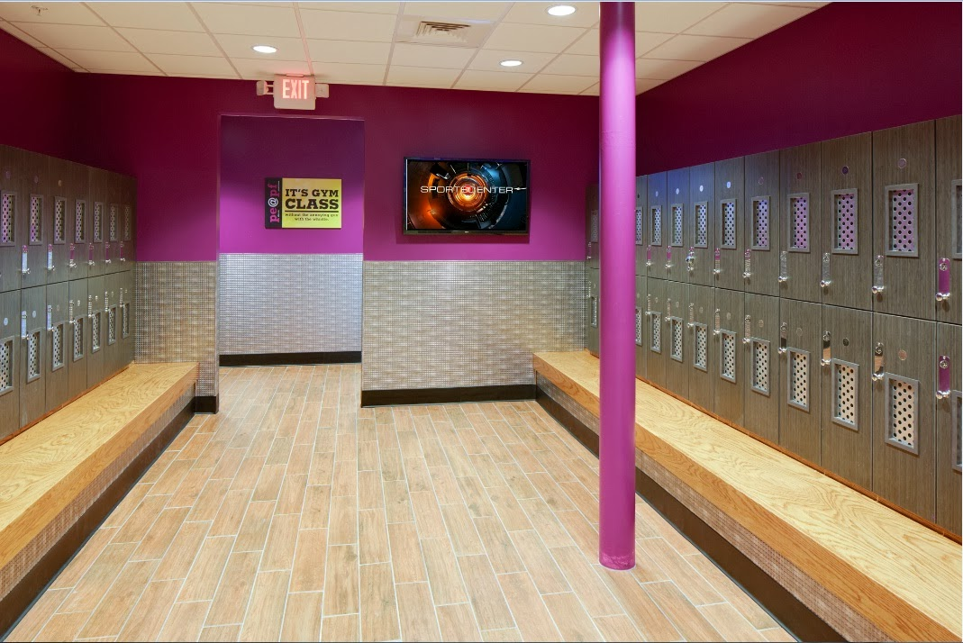 Young at heart mommy get fit planet fitness in south