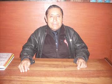 AUXILIAR-DOCENTE: Santos Alvarez Zare