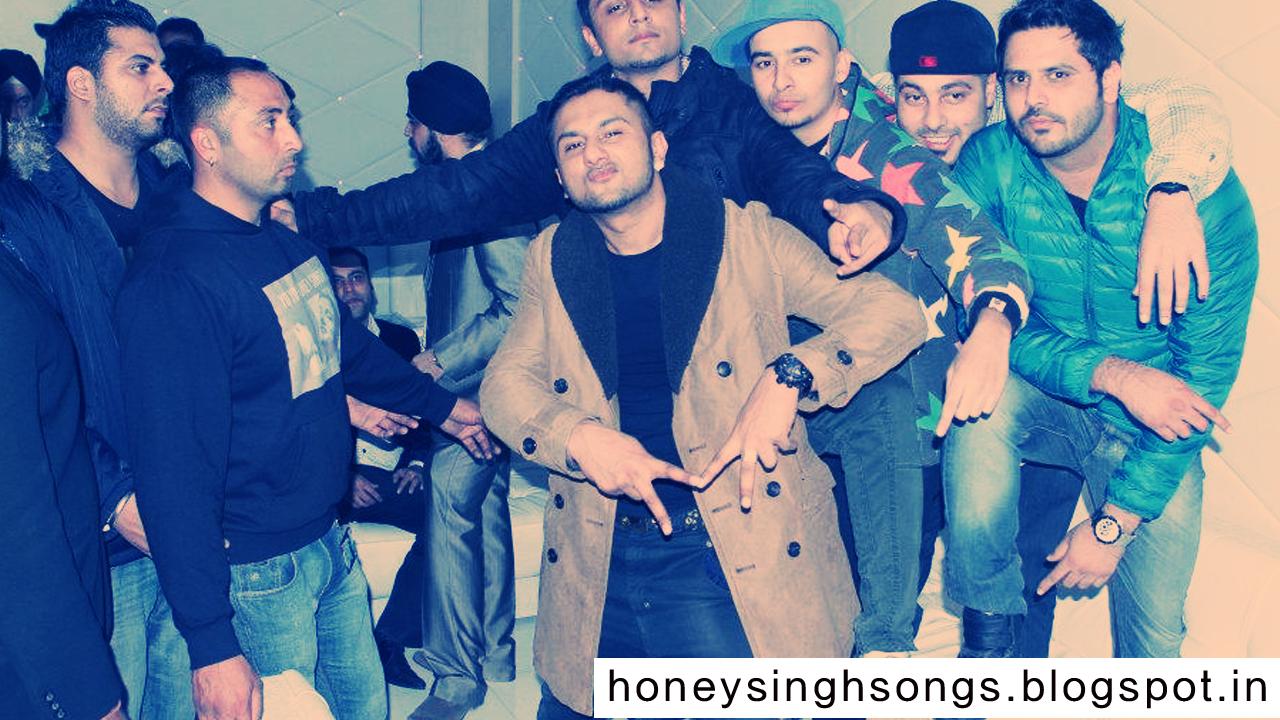 Honey Singh Wallpaper-Honey Singh Songs | Video Albums ...