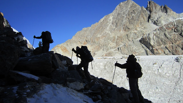 Trekking Guide in Nepal