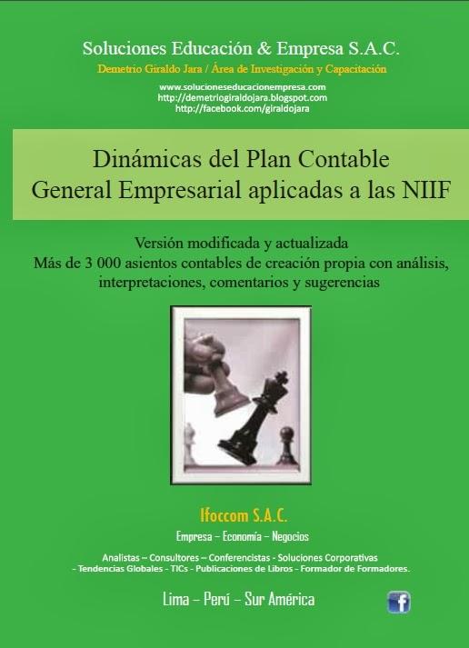 LIBRO DINÁMICAS DE PCGE
