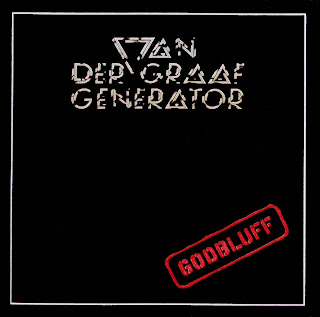 Van der Graaf Generator - Gdbluff