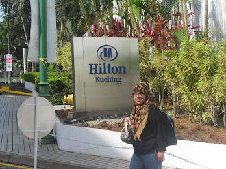 Kuching 2011