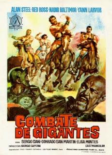Combate de Gigantes | 1964
