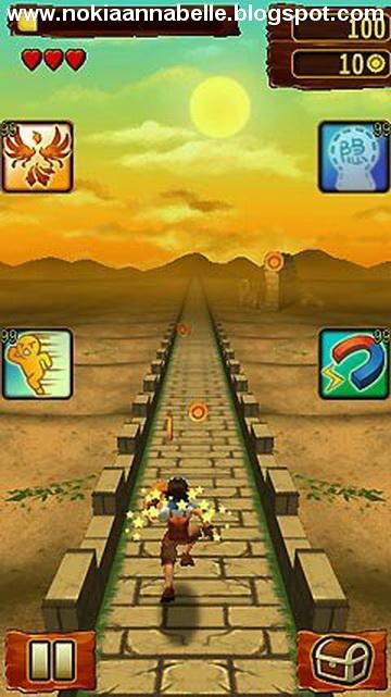 Temple Run 3 Game