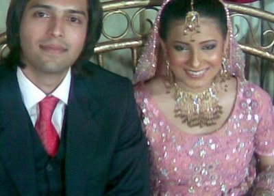 Fahad Mustafa Wedding picture9