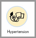 Foods for hypertension