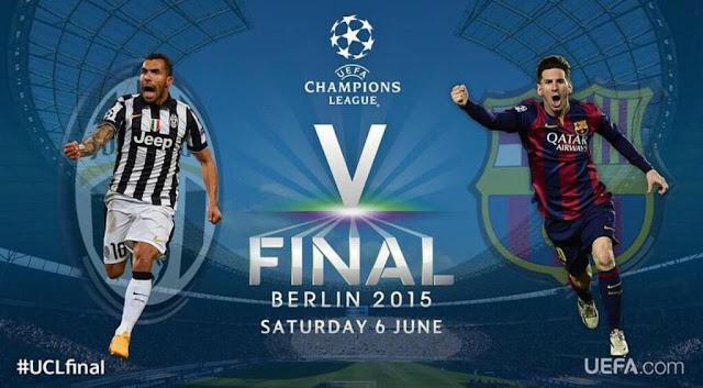 Soi kèo dự đoán Juventus vs Barcelona