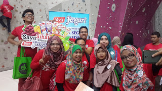 Treasure Hunt di SBB Yeos 2015