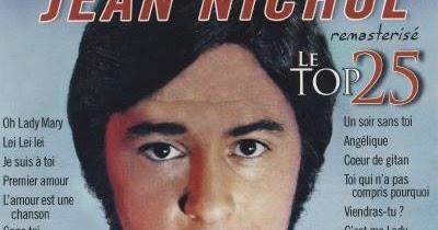 Jean Nichol - Je Suis A Toi