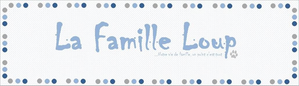 La famille Loup