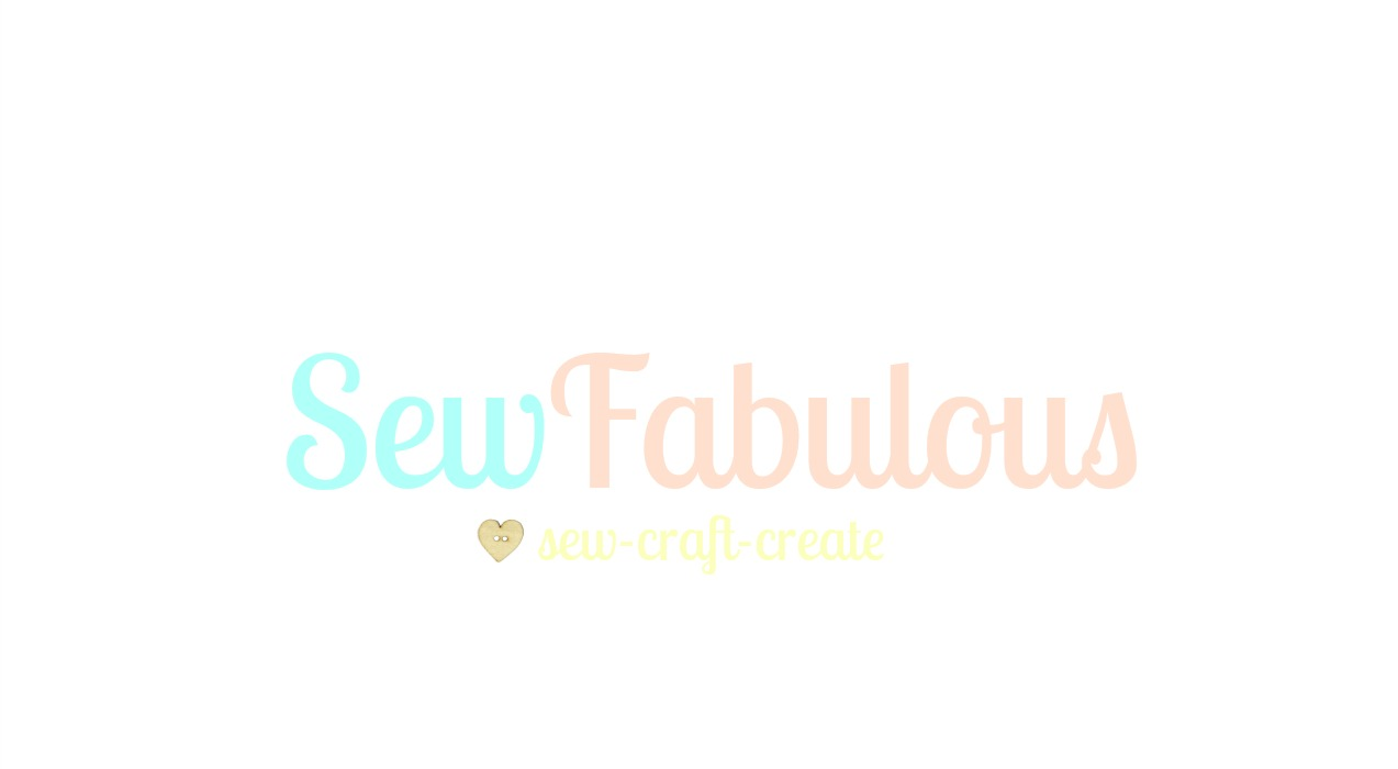 Sew Fabulous