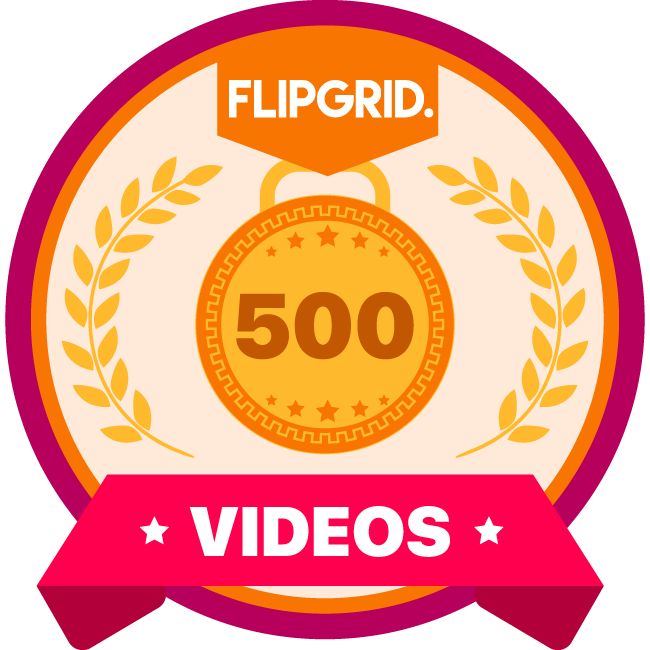 Milestone - Flipgrid