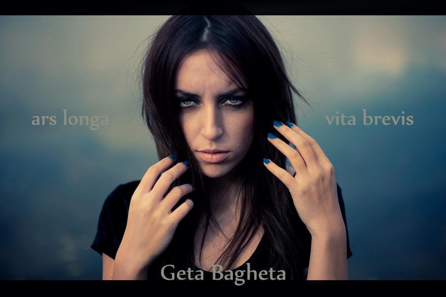 Geta Bagheta