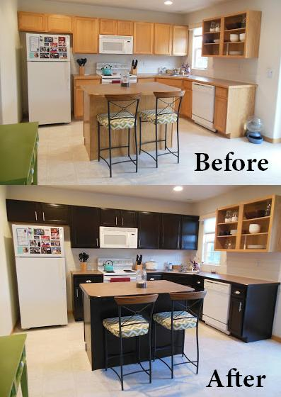 And, of course we need some beautiful before and afters that you can
