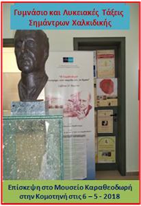 Μουσείο Καραθεωδορή