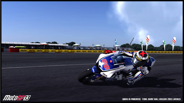 MotoGP 13 PC Game Full Version