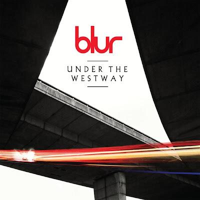 Blur - Under The Westway Lyrics