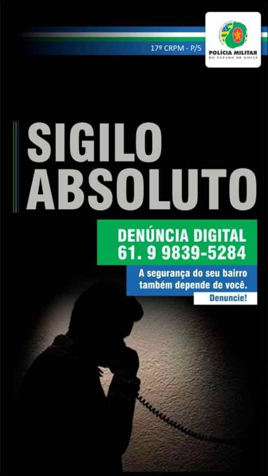 SIGILO ABSOLUTO