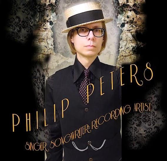 philip peters ~ recording artist