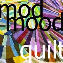 Ein freeforms-inspirierender Quilt Along ...