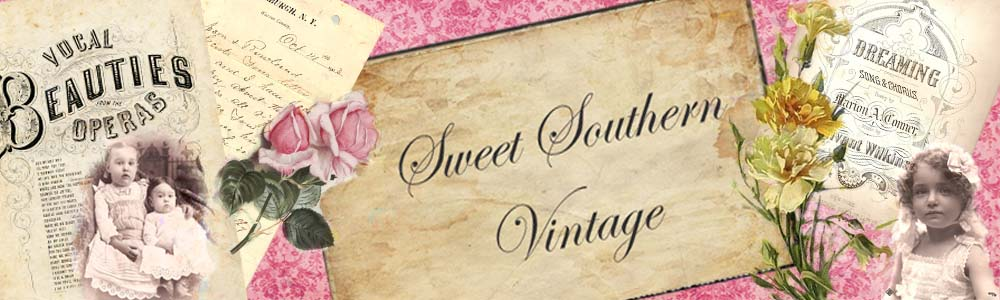 Sweet Southern Vintage