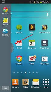 taskbar android