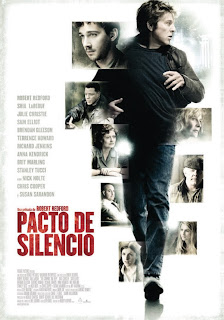 Pacto de silencio (The Company You Keep)