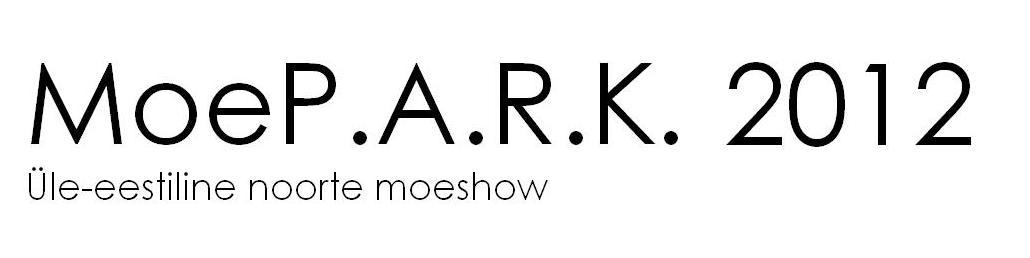 MoeP.A.R.K. 2012