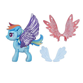MLP Wave 4 Wings Kit Rainbow Dash Hasbro POP Pony