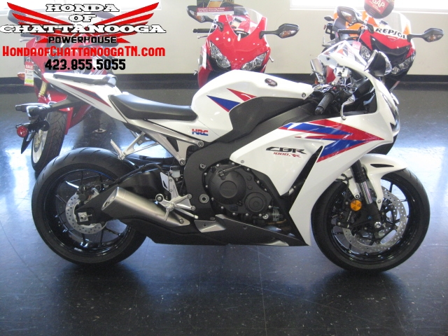 2012 Honda Cbr1000rr Blowout Sale At Honda Of Chattanooga The