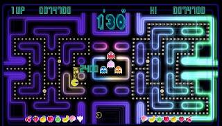 Pac-Man: Championship Edition Www.JuegosParaPlaystation.Com Psp Descargar Iso cso Gratis PlayStation Portable
