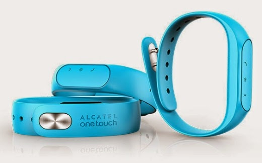 Alcatel Enters Local Wearables Market with One Touch BOOMBand