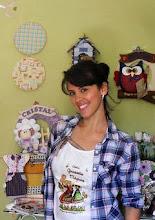 Michelle Teixeira - Entrevista que dei para o Blog do Sebrae!