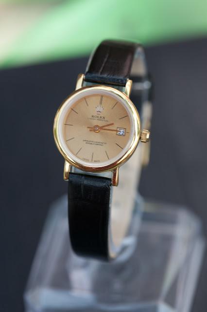 đồng hồ nữ rolex RN35 bán ở đâu