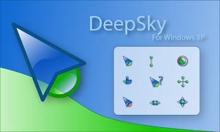 Deep Sky - masoomyf.blogspot.com