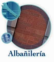 Reformas de albañileria
