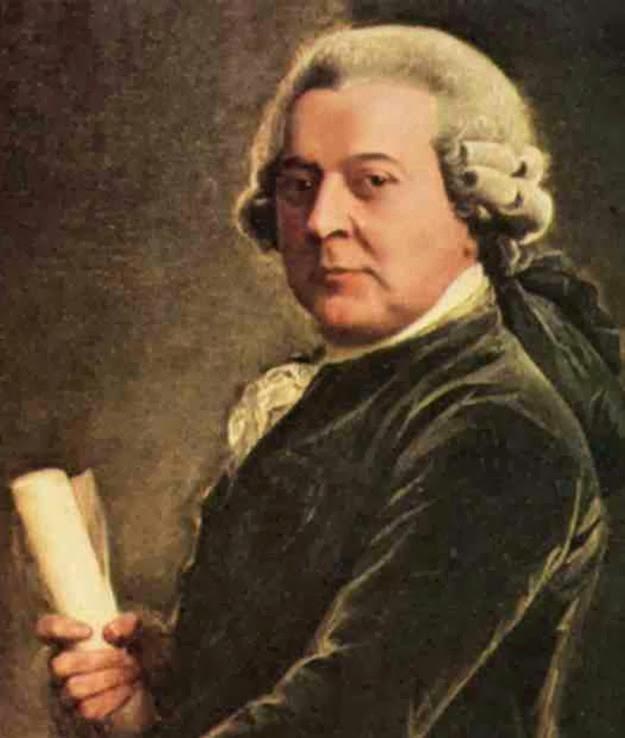 Young John Adams Adoro Ergo Sum: John A...