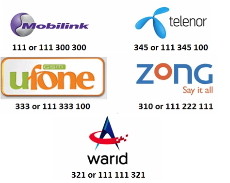 Latest All Network Database (Jazz, Zong, Telenor, uFone, Warid) WaZiristani HaXor