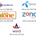 Latest All Network Database Jazz,Telenor,Ufone,Zong