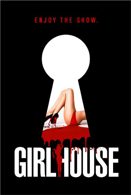 Girlhouse (2014) Subtitle Indonesia