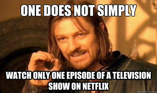 How We Watch Tv Binge Watching Anchors Aweigh