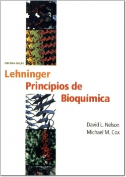 Livro Leninger Principios de Bioquimica   David Nelson e Michael Cox