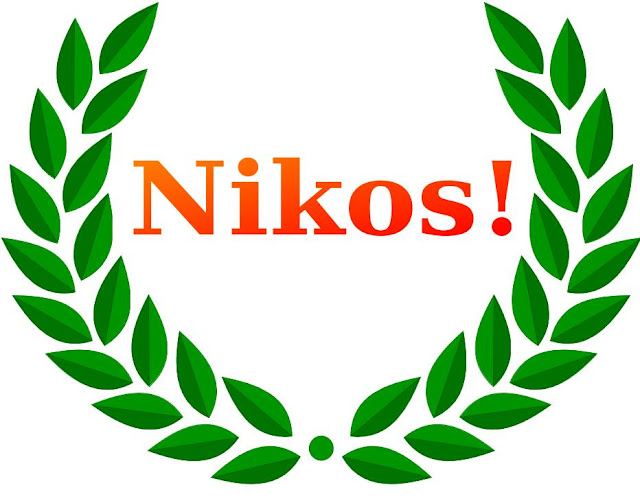 Nikos