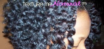 Texture Me Natural