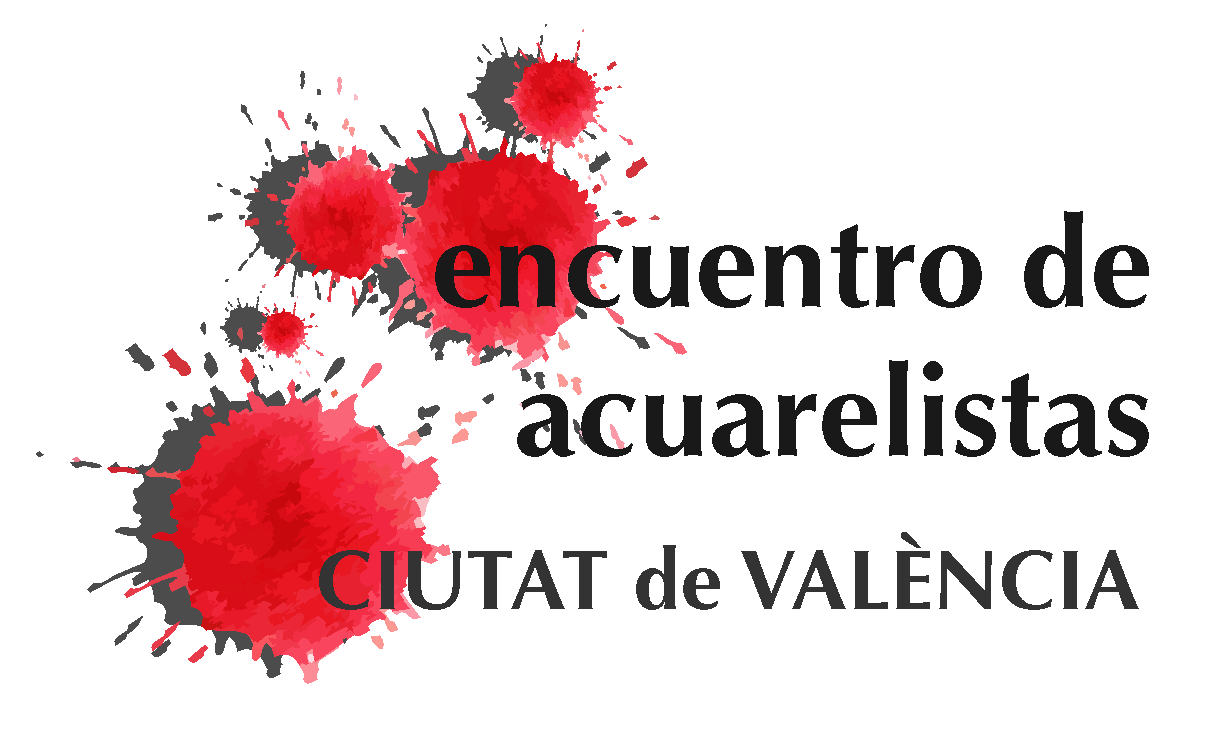 III Encuentro acuarelistas Ciutat de València