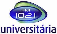 Rádio Universitária FM de São Carlos ao vivo