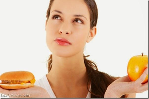 lafarmaciaentucasa te recomienda algunos alimentos para picar entre horas y no engordar